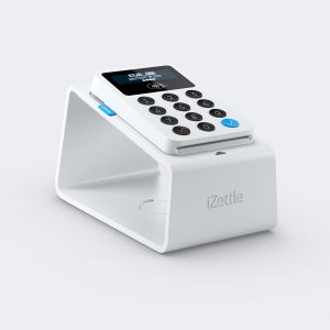 PayPal acquires iZettle