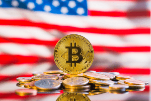 Cryptocurrency regulation in the us