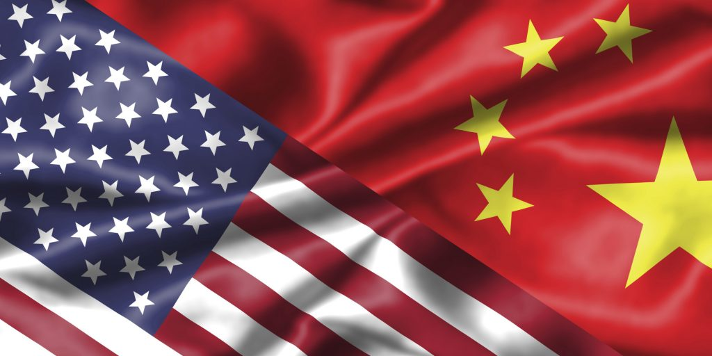 Trade war between China and US escalates