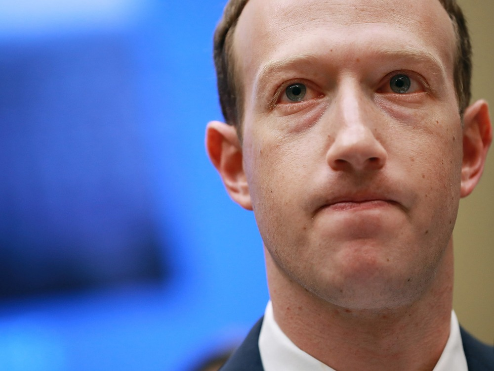 Facebook loses $120 billion in value in a day