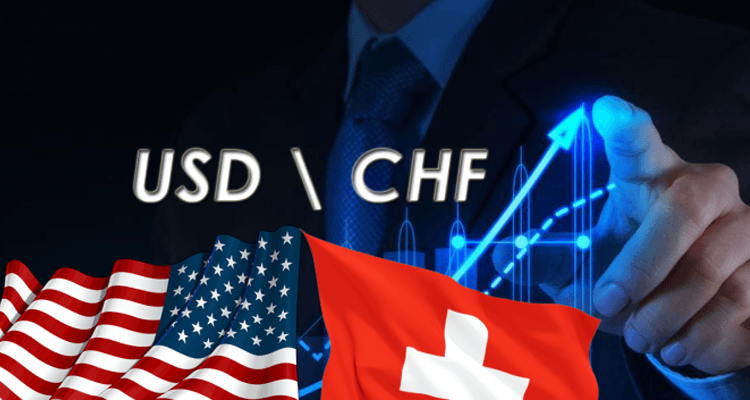 Usdchf Ysis One Step From A Signal