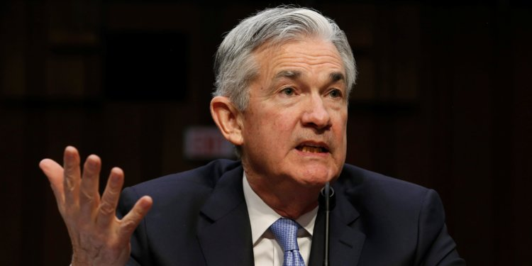 Donald Trump vs The Federal Reserve