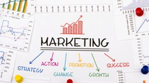 Financial Marketing service providers