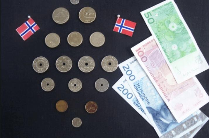 Norwegian Krone Nok Predictions For 2019