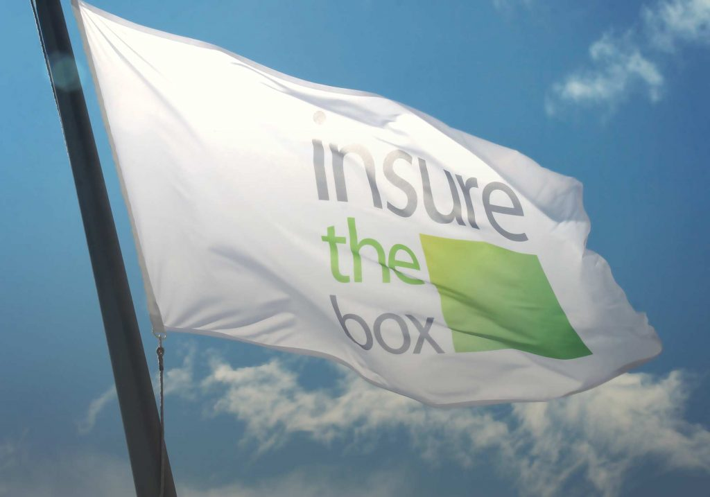 Insurethebox had designed a device that assesses the riskiness of the customers