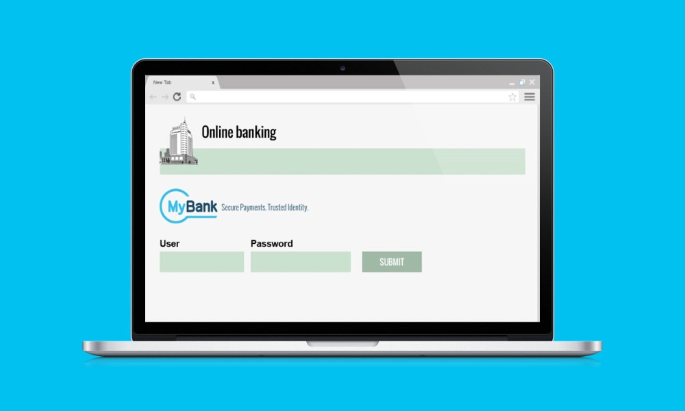 MyBank offers solutions to the data privacy issues with innovative online payments