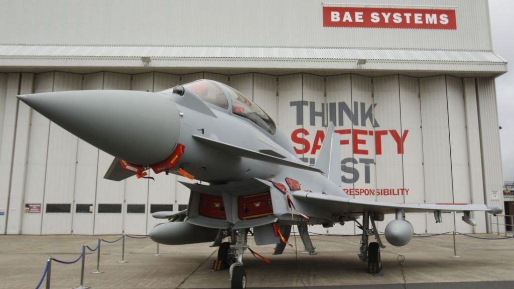 BAE Systems allows companies to monitor transactions for AML purposes
