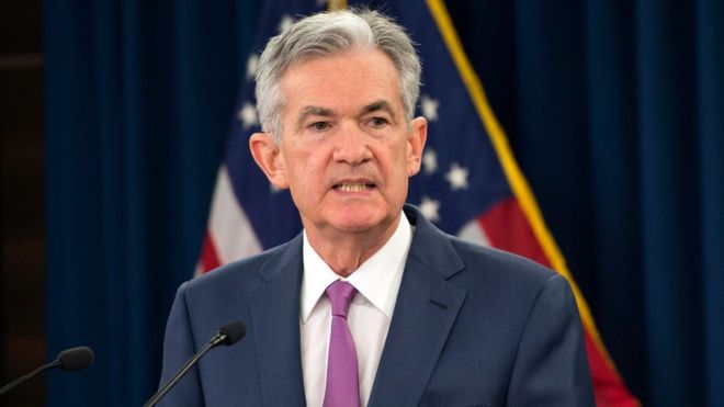 Fed leaves the interest rate unchanged