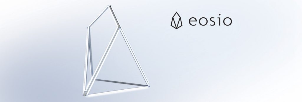 What is EOS - history and background on one of the most innovative cryptocurrencies