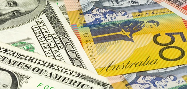 Will The Australian Dollar Start To Rally Aud Usd Technical Ysis