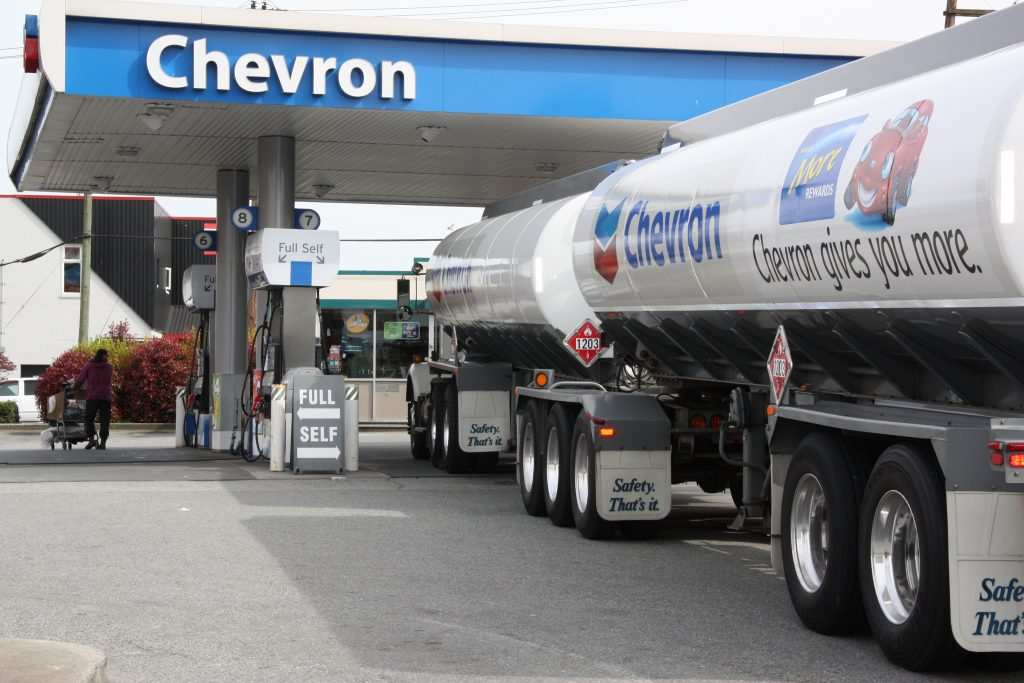 ExxonMobil and Chevron shares surge as the companies exceed Wall Street's expectations