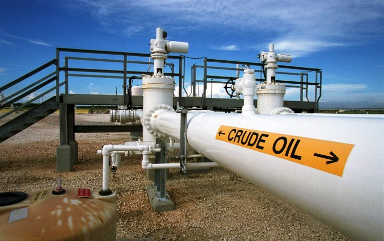 Crude Market: Oil dips below $50 on output doubts