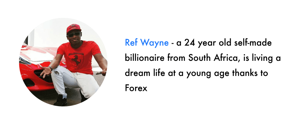 Ref Wayne top 10 richest forex traders in south africa