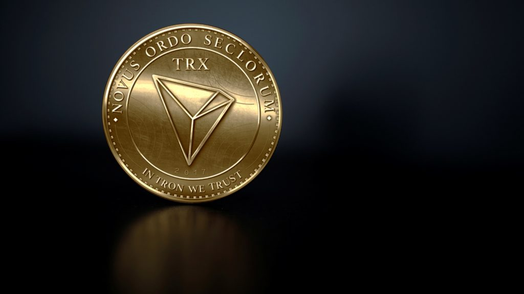 What is TRON - cryptocurrency that is using the technology to offer a content distribution platform