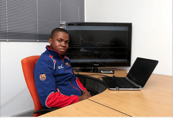 Learn to trade forex south africa