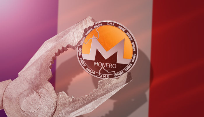 France is Going to Ban All Cryptocurrencies Including Monero