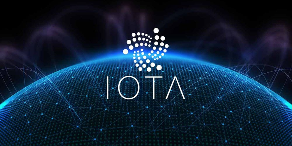 What is IOTA - information about the cryptocurrency facilitating communication in the Internet of Things