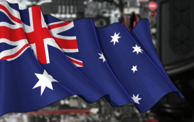 Australia to develop national blockchain strategy - Strategy