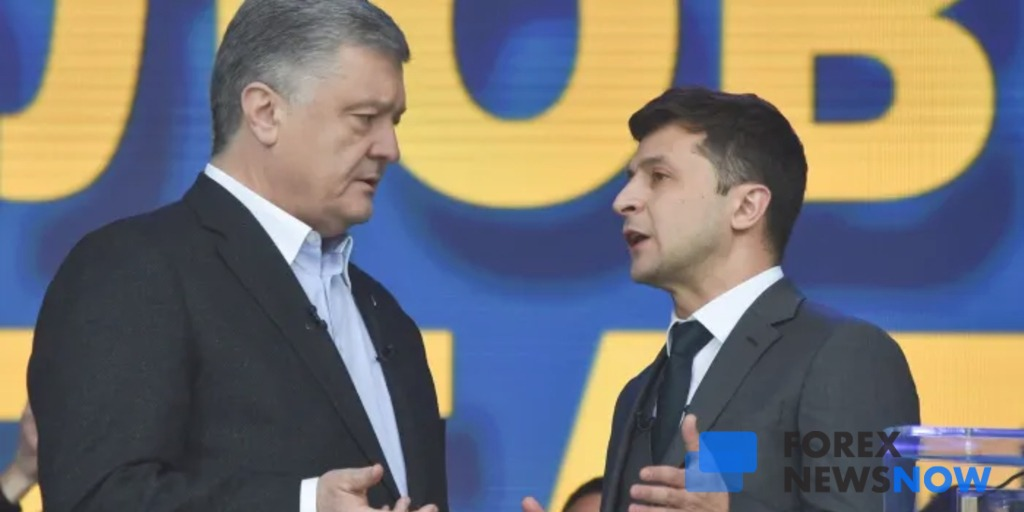 Zelensky wins Ukraine elections in a landslide