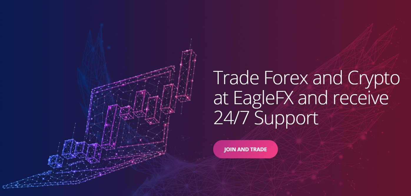 EagleFX scam