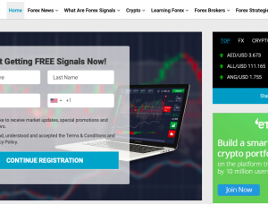 Writing program for cryptocurrency auto trading