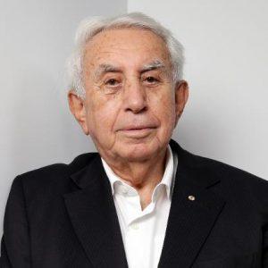 Harry Triguboff second richest man in Australia