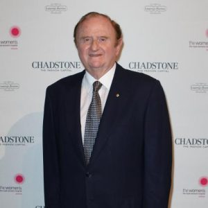 John Gandel among Australia's richest people