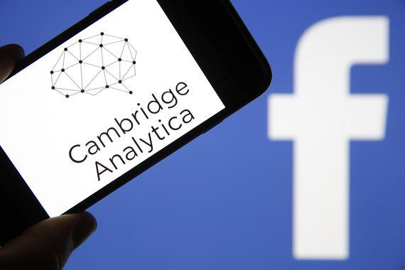 Facebook-scandal