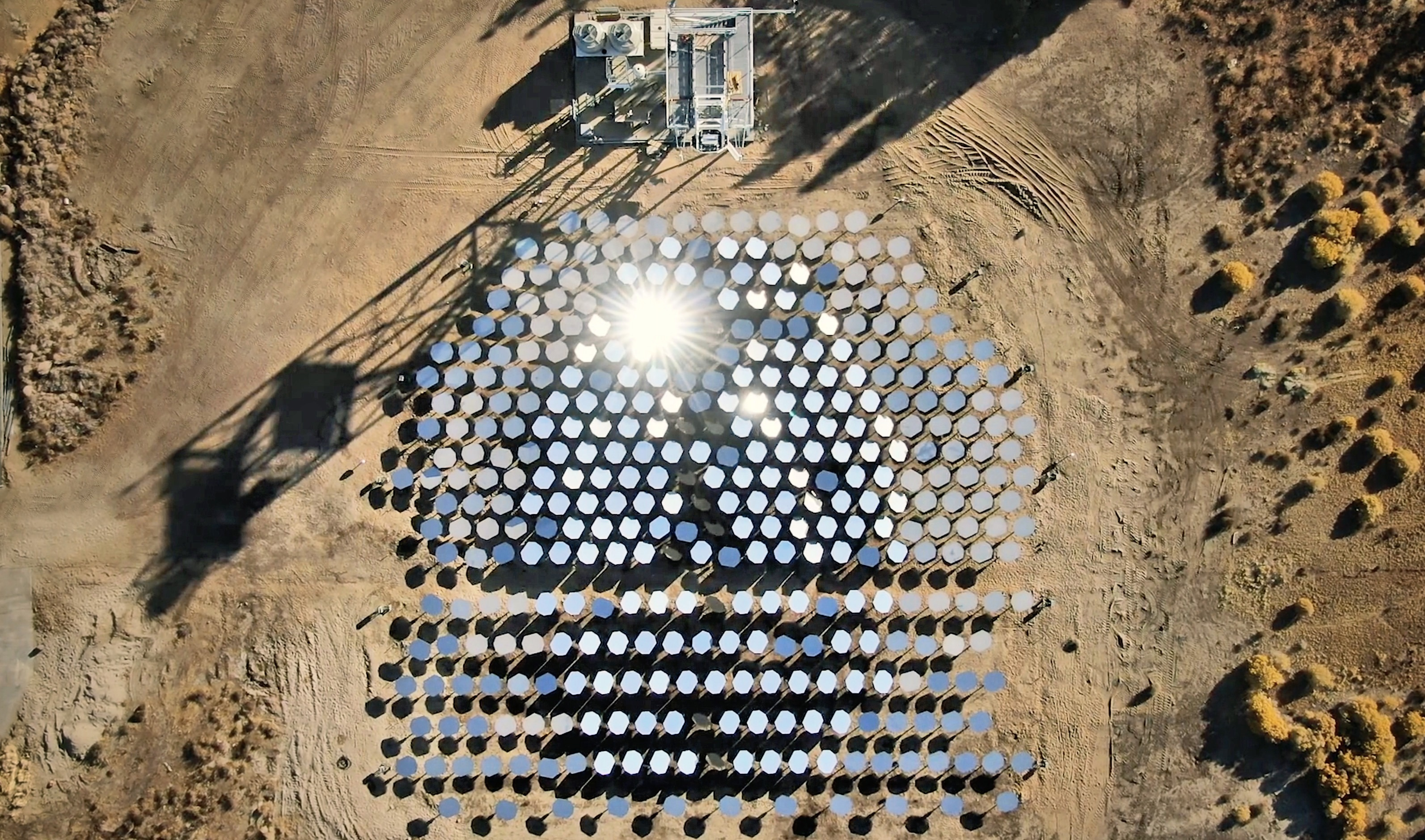 solar energy and climate crisis