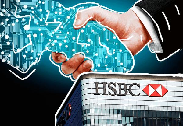 HSBC to track $20 billion worth of assets on a blockchain platform