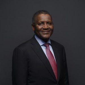 Nigerias richest man