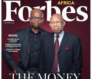 nigeria richest families