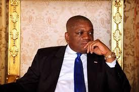 Wealthiest people in Nigeria