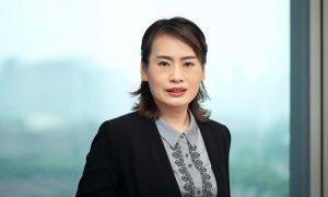 Kelly Cui