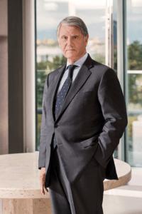 Switzerland's richest man