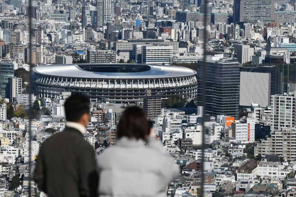 Japan approves a $122 billion stimulus package