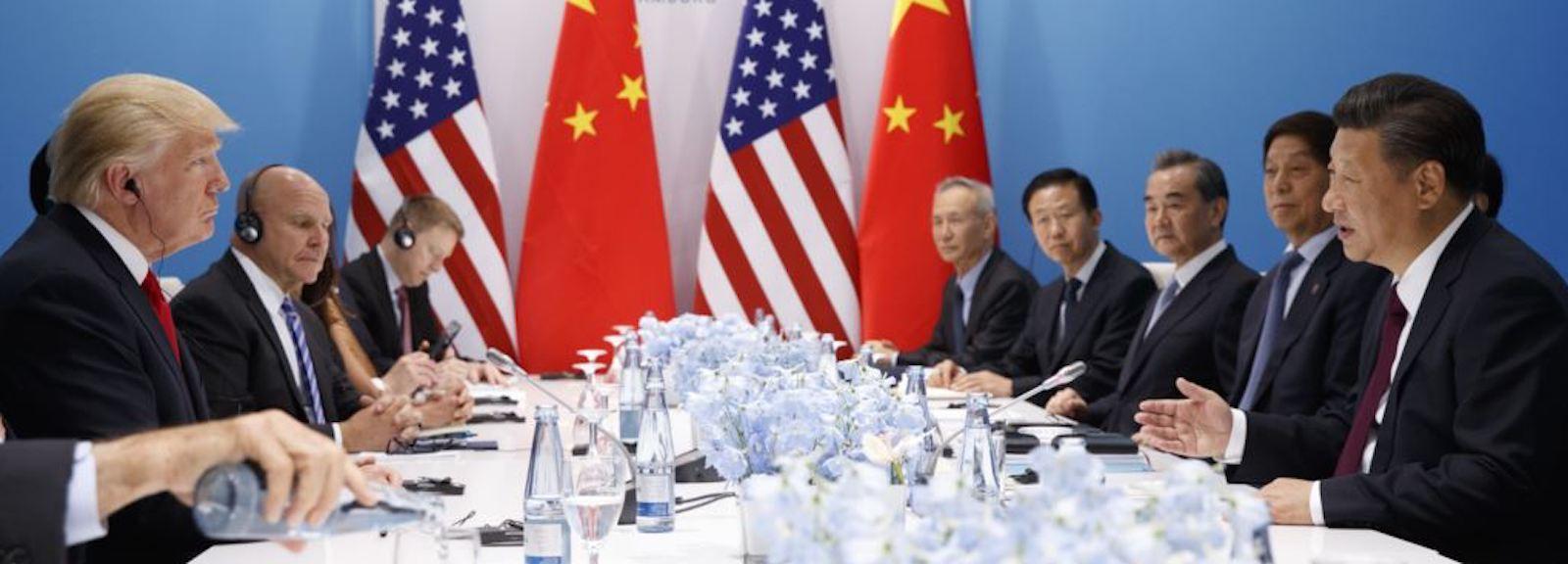 US China trade war updates