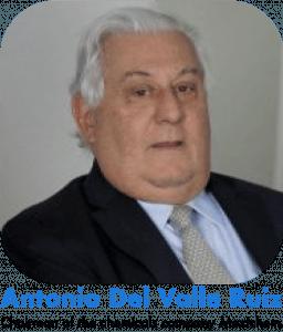 Antonio Del Valle Ruiz mexican millionaires