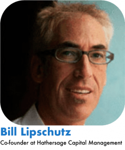 Bill Lipschutz famous currency traders