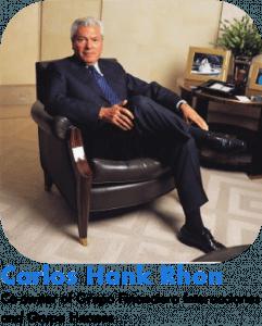 Carlos Hank Rhon mexican billionaires