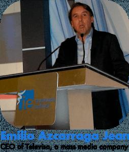 Emilio Azcarrago Jean richest mexicans