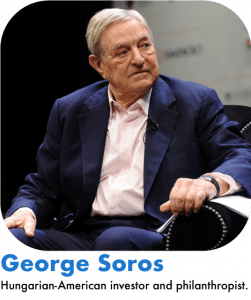 George soros books forex