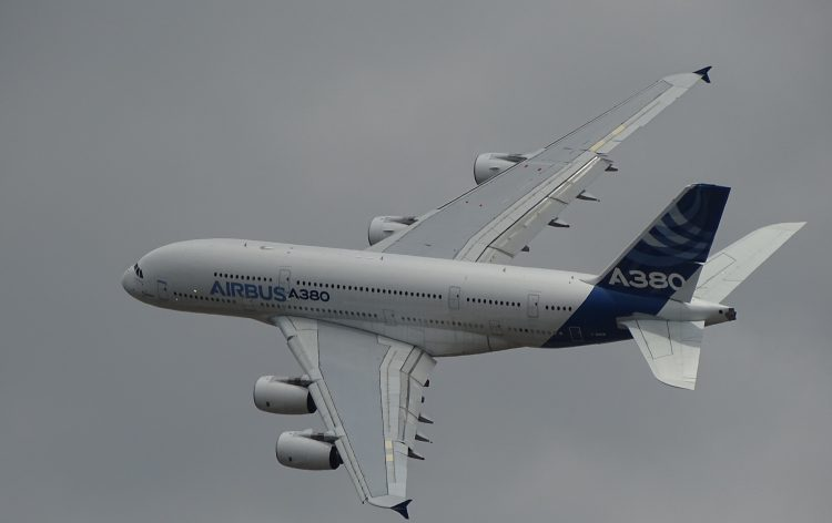 Airbus shows loss for 2019 following bribery settlement