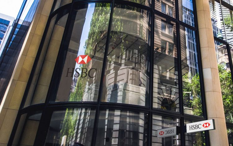 HSBC to slash 35,000 jobs