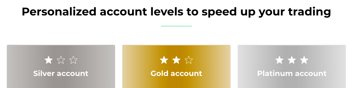 PrimeFin account types review