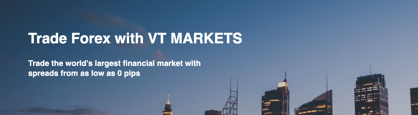 VT Markets Forex trading review