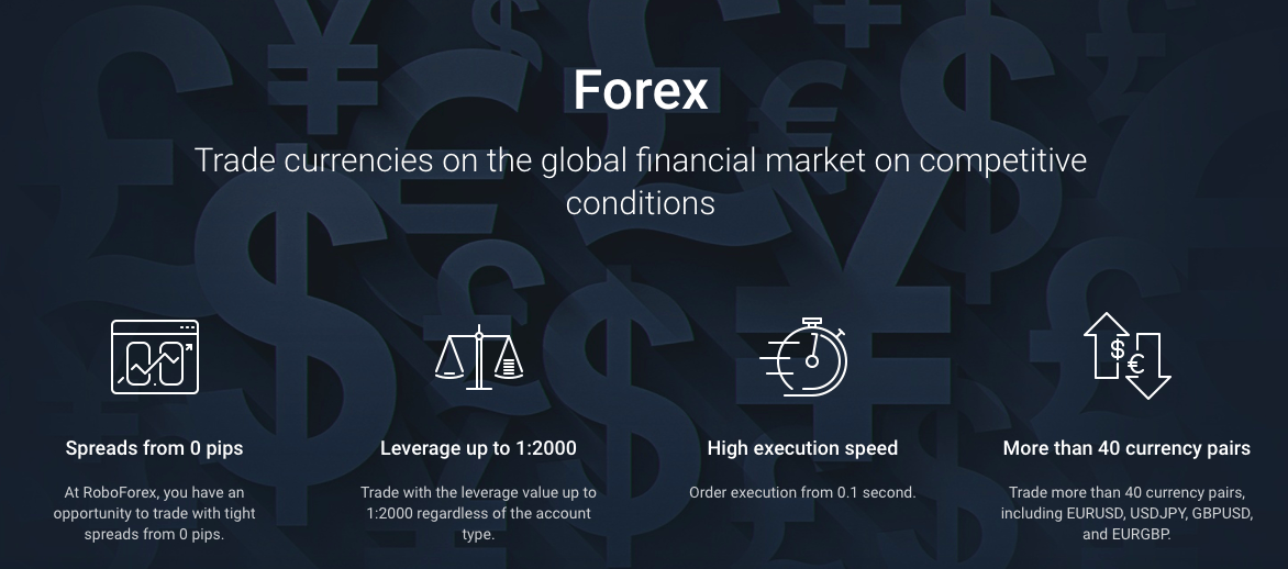 RoboForex reviewed